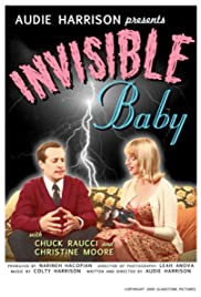Invisible Baby Poster
