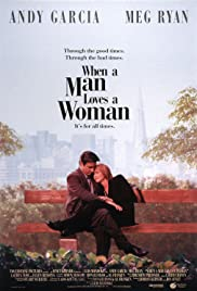 When a Man Loves a Woman Poster