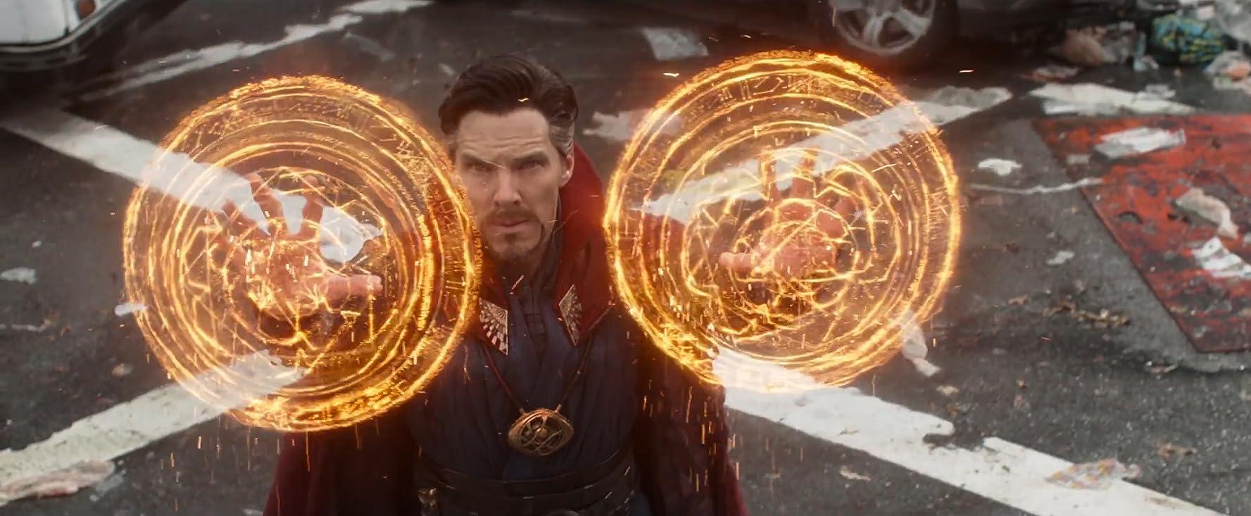 Avengers Infinity War Full Movie Free