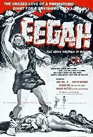 Eegah Poster