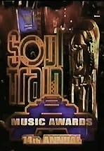 14th Annual Soul Train Music Awards