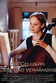 Die Cellistin Poster