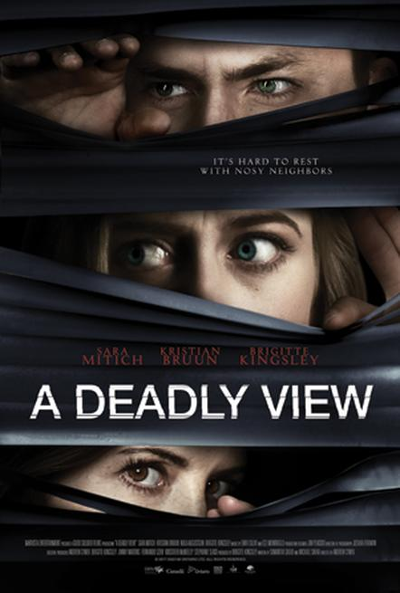 A Deadly View WEB-DL