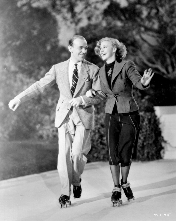Image result for shall we dance 1937 images
