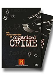 The World History of Organized Crime Poster