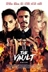 """There's definitely something in """"The Vault""""! Crack the code on September 1st"""