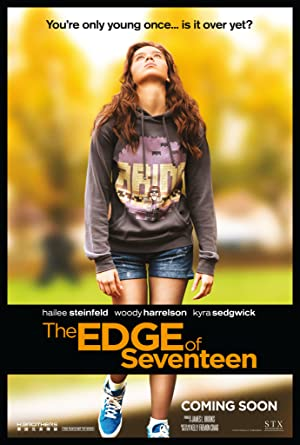 Picture of The Edge of Seventeen