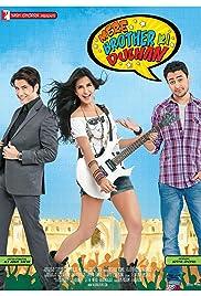 Mere Brother Ki Dulhan Poster