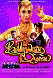 Bollywood Queen Poster