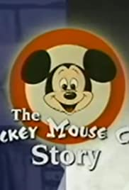 The Mickey Mouse Club Story Poster