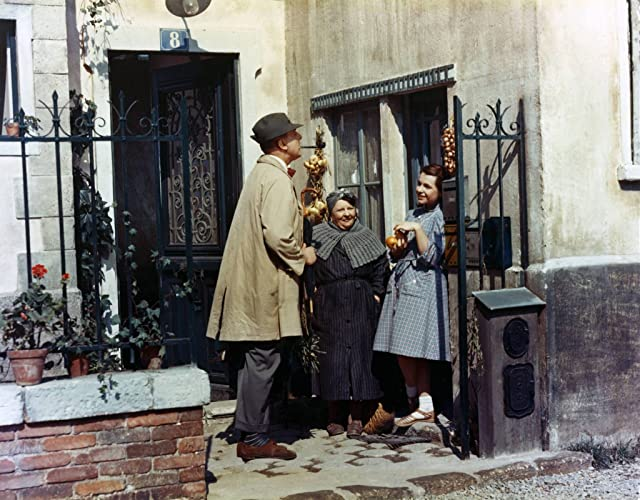pictures photos from mon oncle 1958 imdb. Black Bedroom Furniture Sets. Home Design Ideas