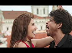 Official 'Jab Harry Met Sejal' Theatrical Trialer