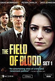 The Field of Blood Poster - TV Show Forum, Cast, Reviews