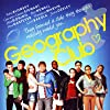 Justin Deeley, Ally Maki, Teo Olivares, Andrew Caldwell, Nikki Blonsky, Allie Gonino, Meaghan Martin, Cameron Deane Stewart, and Alex Newell in Geography Club (2013)