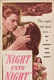 Night Unto Night Poster