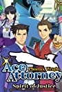 Phoenix Wright Ace Attorney: Spirit of Justice