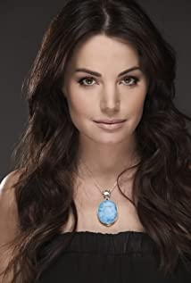 Erica Durance Picture