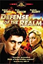 Defense of the Realm (1986) Poster