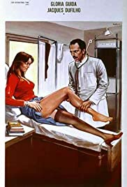 Il medico... la studentessa Poster