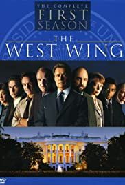 Superieur The West Wing