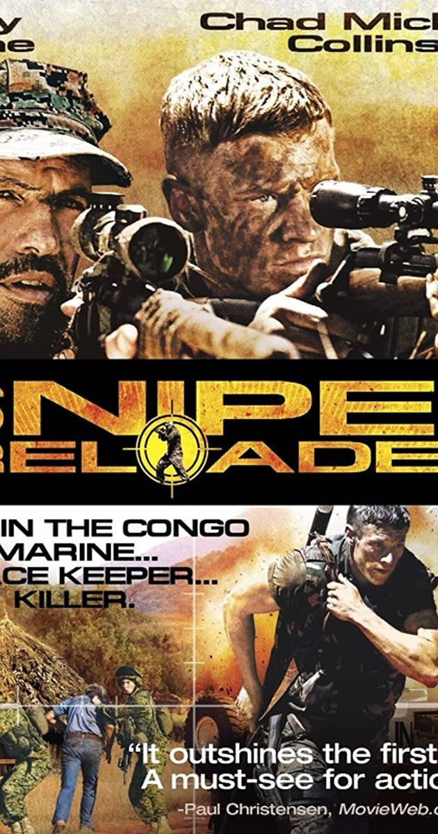 Sniper Reloaded Stream