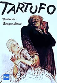El Tartufo Poster
