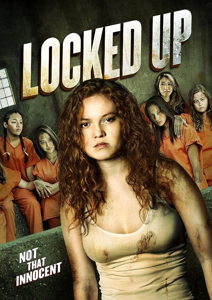 فيلم Locked Up 2017 مترجم