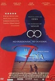 El 7º día Poster