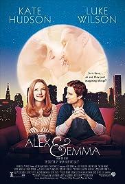 Alex & Emma Poster