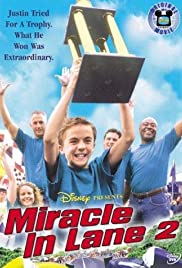 Miracle in Lane 2 (2000) Poster - Movie Forum, Cast, Reviews