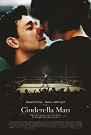 Where Can I Watch Cinderella Man Online For Free
