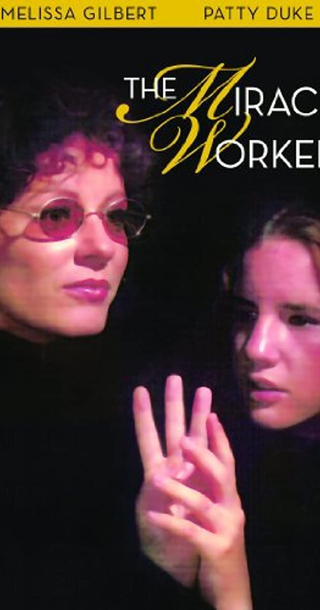the miracle worker movie critique Visit the home of the dvd journal,  to the miracle-worker technicians  • after reading your comprehensive and excellent critique of the video industry i was.