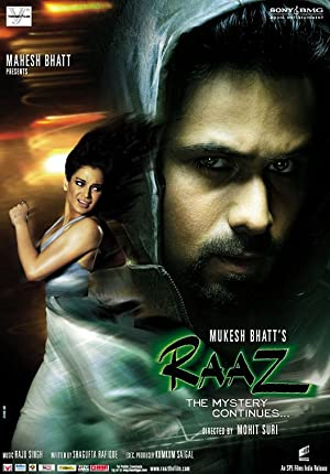 Raaz: The Mystery Continues... watch online