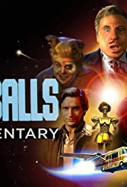 Spaceballs: The Documentary Poster
