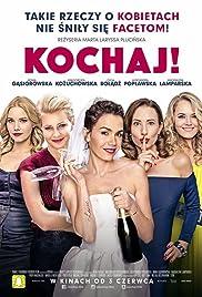 Kochaj (2016)