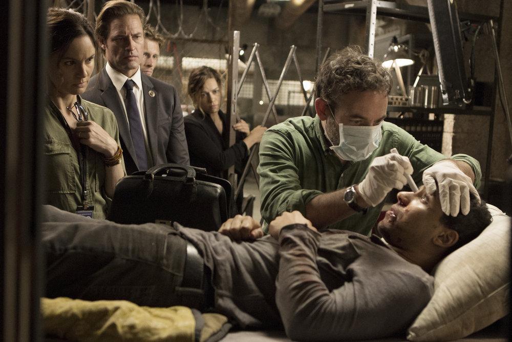 Colony: Fallout | Season 2 | Episode 6