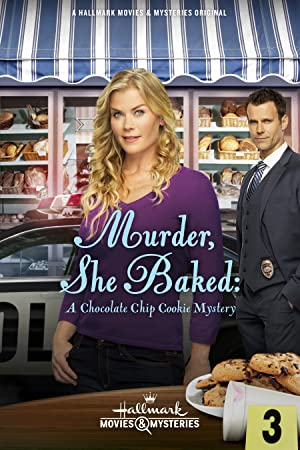 Murder, She Baked: A Chocolate Chip Cookie Mystery full movie streaming