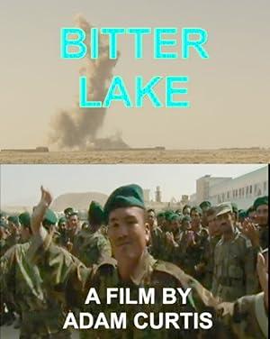 Bitter Lake Poster