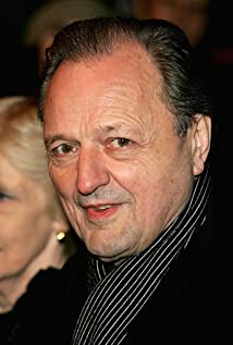 Peter Bowles Picture