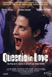 Queenie in Love Poster