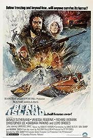 Bear Island Poster