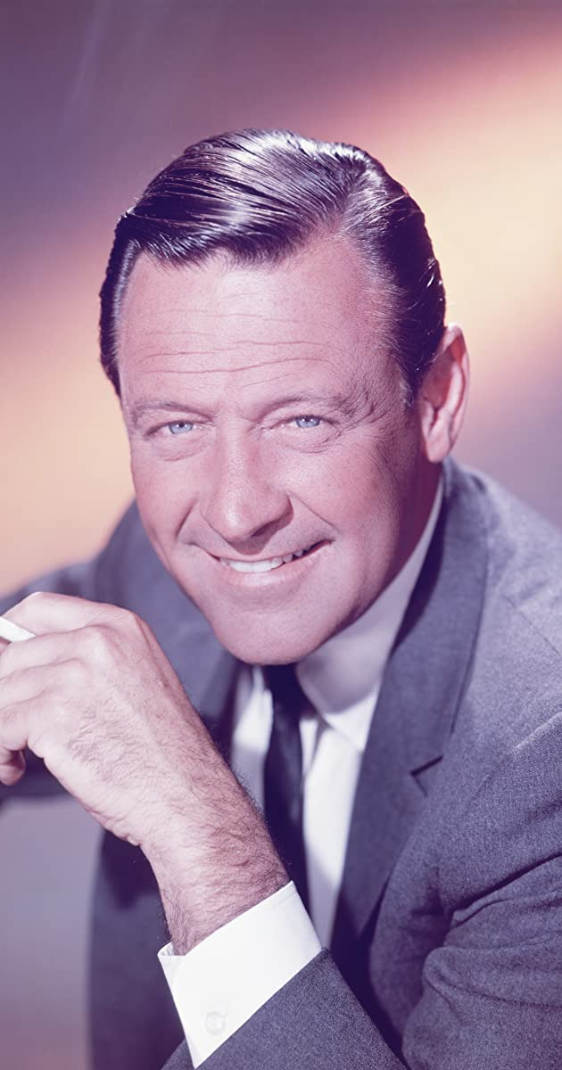 William Holden - IMDb