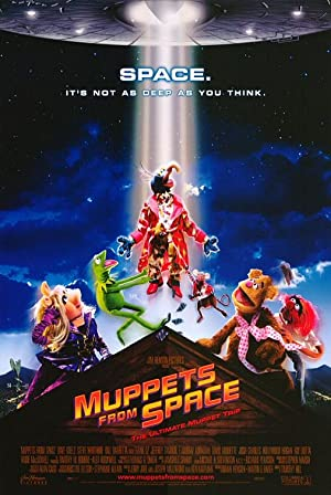 Muppets from Space Watch Online