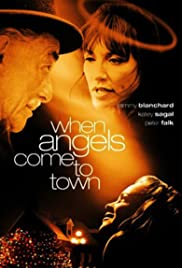 When Angels Come to Town Poster