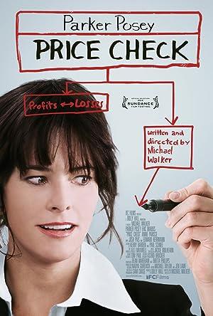 Price Check poster