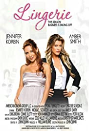 Lingerie Poster - TV Show Forum, Cast, Reviews