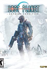 Lost Planet: Extreme Condition Poster