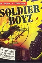 Primary image for Soldier Boyz