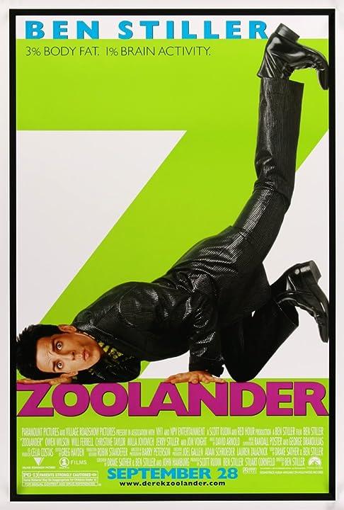 Ben Stiller in Zoolander (2001) 720p BluRay Free HD Download