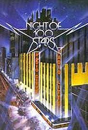 Night of 100 Stars Poster